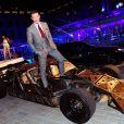 Luke Evans à l'avant-première mondiale de Fast & Furious 6 à l'Empire Leicester Square, Londres, le 7 mai 2013.