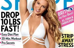 Britney Spears : Sexy et musclée en bikini, elle confirme ses shows de Las vegas