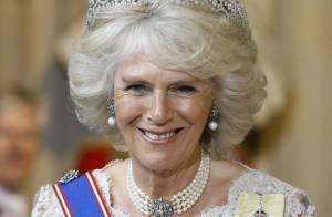 Camilla Parker Bowles, l'étoffe d'une reine ? Jour de gloire pour la duchesse...
