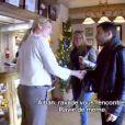 Alban et Marie dans les Anges de la télé-réalité 5, vendredi 10 mai 2013 sur NRJ12