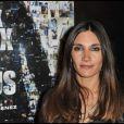 La scénariste Audrey Diwan lors de la première d'Aux yeux de tous à Paris le 2 avril 2012.