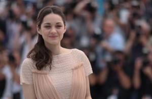Marion Cotillard : La somptueuse princesse du Festival de Cannes