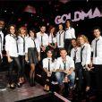 Samedi soir, on chante Goldman sur TF1 le samedi 19 janvier 2013