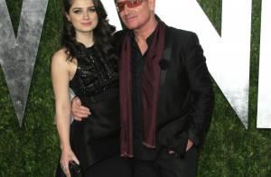Bono : Sa fille Eve Hewson diplômée, il refuse de lui voler la vedette