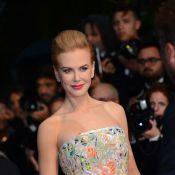 Cannes 2013 : Nicole Kidman, perle acidulée et glamour du jury de Spielberg
