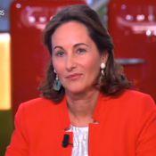 Ségolène Royal ''pardonne'' à Valérie Trierweiler mais elle ''n'oublie pas''