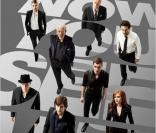 Affiche du film Insaisissables (Now You See Me en version originale).