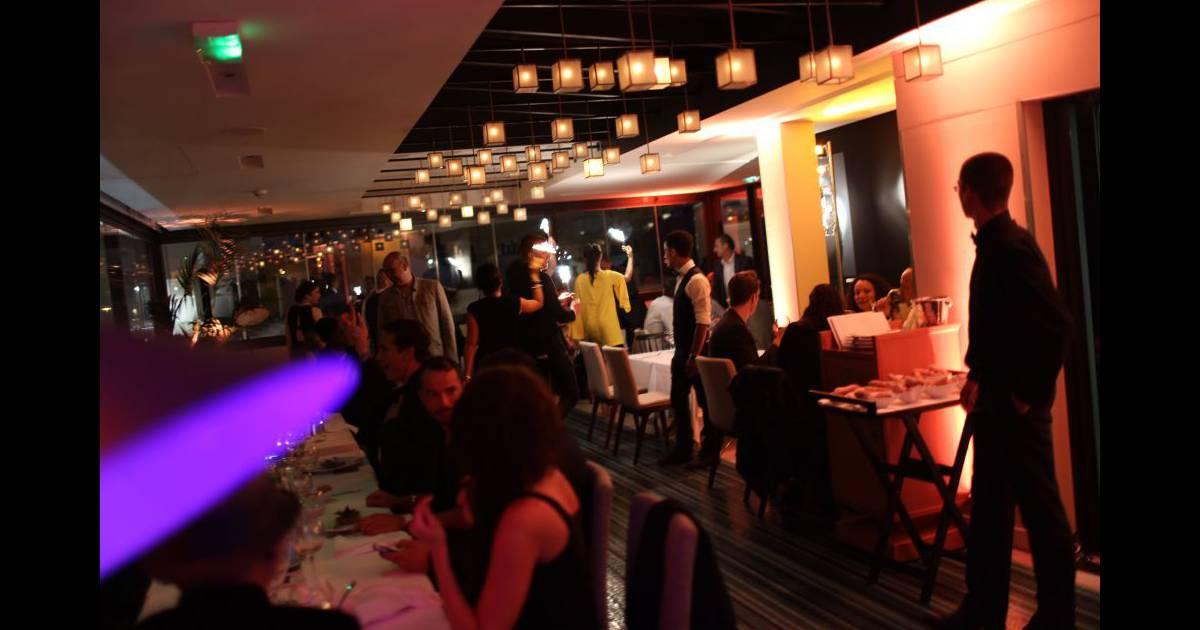 Cannes 2013 luc besson propose une bulle de chaleur et for Article de restaurant
