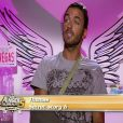 Thomas dans Les Anges de la télé-réalité 5 le vendredi 17 mai 2013 sur NRJ 12
