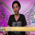 Alban dans Les Anges de la télé-réalité 5 le vendredi 17 mai 2013 sur NRJ 12