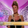 Frédérique dans Les Anges de la télé-réalité 5 le vendredi 17 mai 2013 sur NRJ 12