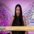 Nabilla dans Les Anges de la télé-réalité 5 le vendredi 17 mai 2013 sur NRJ 12