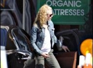 PHOTOS EXCLUSIVES : Nicole Kidman a déjà retrouvé le corps de ses 20 ans !!