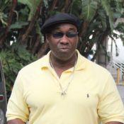 Mort de Michael Clarke Duncan : La tombe du héros de La Ligne verte souillée