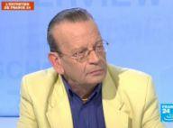 Michel-Antoine Burnier : Mort à 71 ans du journaliste et écrivain