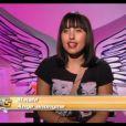 Maude dans Les Anges de la télé-réalité 5 le jeudi 30 mai 2013 sur NRJ 12