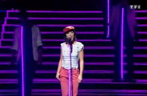 Samedi soir on chante France Gall : Jenifer, TAL et Lorie reprennent