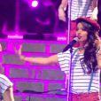 TAL dans Samedi soir on chante France Gall - Musique reprise à la collégiale sur TF1 le samedi 1er juin 2013