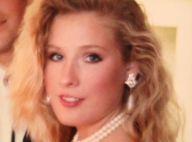 Dita Von Teese blonde au naturel : Les photos de sa jeunesse étonnent