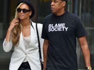 Beyoncé, amoureuse infatigable : Au top et sexy avec Jay-Z à New York
