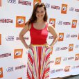 Heather Tom au 7e Kidstock Music and Art Festival au manoir Greystone à Beverly Hills, le 2 juin 2013