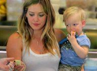 Hilary Duff : Accro à son Luca, la maman reprend doucement sa carrière en main