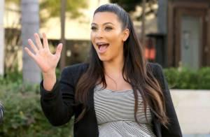 Kim Kardashian divorcée : son mariage avec Kris Humphries enfin dissout