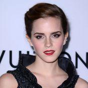 Emma Watson : Électrique et scintillante face à Paris Hilton et Gwen Stefani