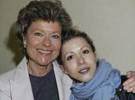 Tristane Banon et sa mère Anne Mansouret : Deux femmes réconciliées et pourtant...