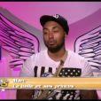 Marc dans Les Anges de la télé-réalité 5 le mardi 11 juin 2013 sur NRJ 12
