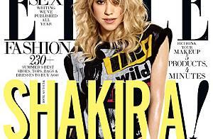 Shakira, à nu : Gerard Piqué et son craquant Milan... la bombe dit tout !
