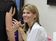Lori Loughlin : Accro, elle fait des pieds et des mains pour être belle