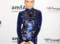 Jennifer Lopez et Ireland Baldwin : Brillance et glamour, sublimes pour l'amfAr