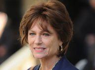 Jacqueline Bisset : ''Je ne sais pas si j'ai vraiment joué Anne Sinclair''