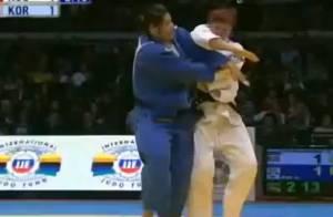 Elena Ivashchenko : Mort tragique, à 28 ans, de la colossale judokate russe