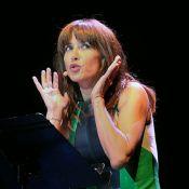 Sophie Marceau : Surprenante sur scène pour enchanter petits et grands