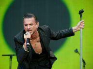 Depeche Mode au Stade de France : Dave Gahan ultrasexy pour un show aérien