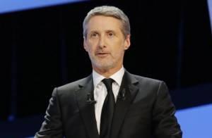 Le Grand Journal : Antoine de Caunes prend la place de Michel Denisot !