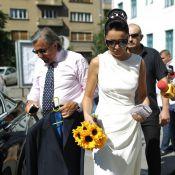 Ilie Nastase : Un quatrième mariage avec sa sulfureuse et jeune Brigitte