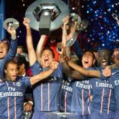 Paris Saint-Germain : Berluti, nouvel habilleur pour Zlatan et ses coéquipiers