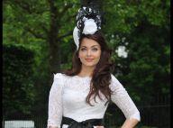 Aishwarya Rai : Une silhouette amincie et une allure divine !