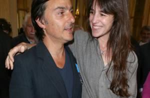 Charlotte Gainsbourg et Yvan Attal fiancés : Demande en mariage très officielle
