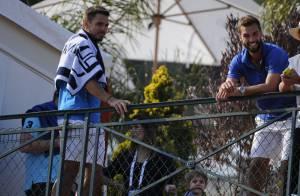 Stanislas Wawrinka se confie: Heureux mari et père dans l'ombre de Roger Federer