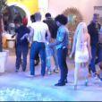 Les Secretistes découvrent des indices dans l'hebdo de Secret Story 7 sur TF1 le vendredi 21 juin 2013