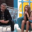 Ben, Clara et Florine dans l'hebdo de Secret Story 7 sur TF1 le vendredi 21 juin 2013