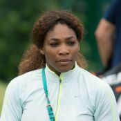Serena Williams - Maria Sharapova, le clash : L'Américaine s'excuse mais assume
