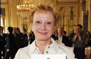 Mort de Dominique Constanza : Suicide de la doyenne de la Comédie-Française