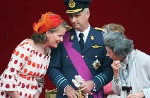 PHOTOS : Quand la famille royale belge a le look !