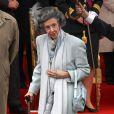 La Reine Fabiola de Belgique