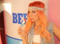 Bonnie McKee, une 'American Girl' qui reçoit l'aide de Katy Perry, Kesha et Kiss